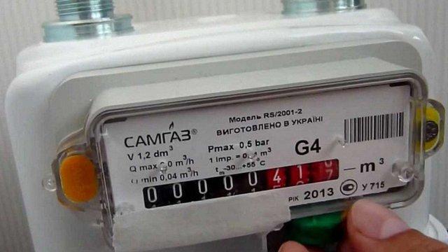 Верховний суд збільшив норми споживання газу для домогосподарств без лічильників