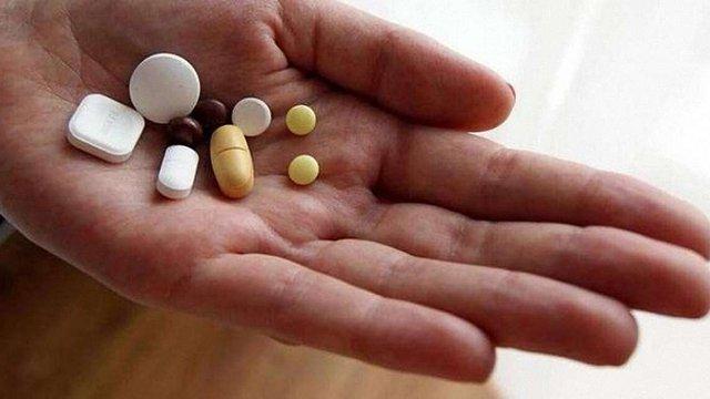 Німеччина та Індія цьогоріч стали найбільшими постачальниками ліків в Україну