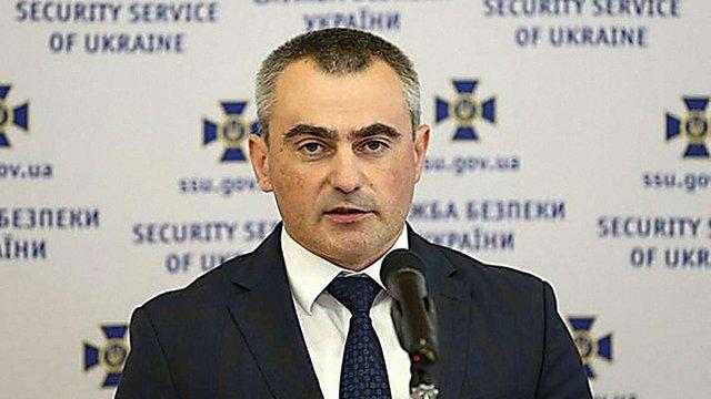 Заступник голови СБУ приватизував службову квартиру в елітному комплексі у центрі Києва