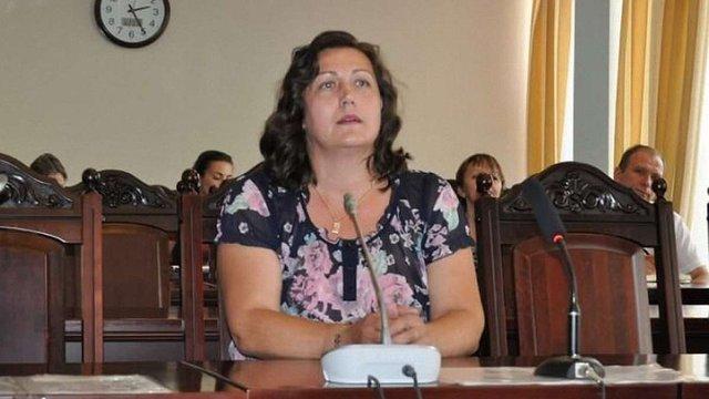 Голова районного суду на Тернопільщині заявила про телефонні погрози