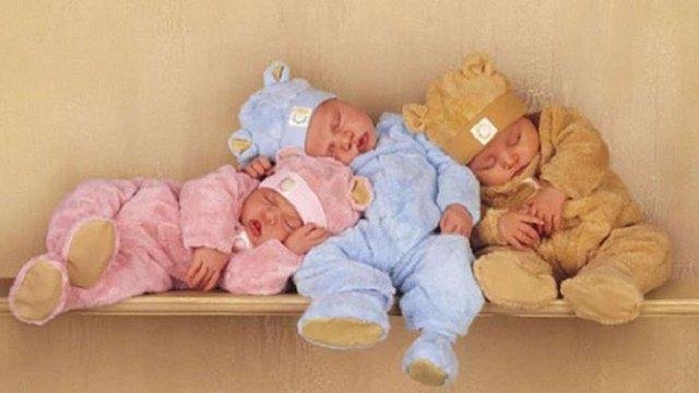 Управління юстиції Львівщини оприлюднило список екзотичних  імен немовлят у 2018 році
