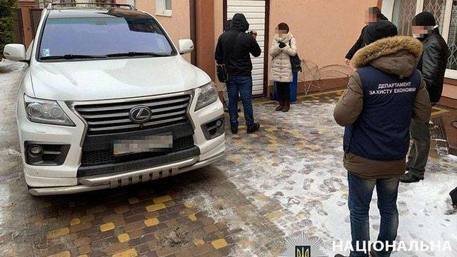 На Івано-Франківщині затримали організатора схеми з розкрадання скрапленого газу