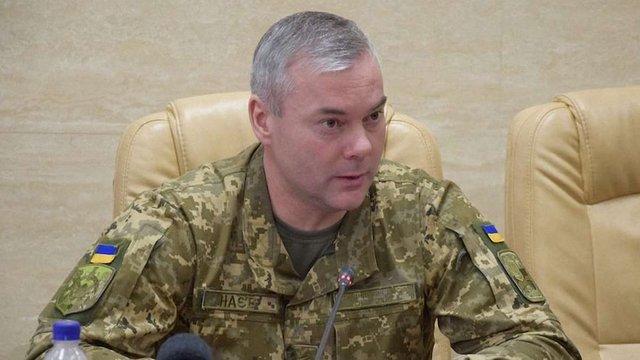 У лавах бойовиків на Донбасі воюють 11 тис. росіян