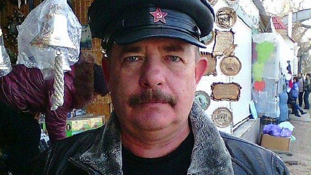 ЗМІ назвали ім'я капітана ЗСУ з Миколаївщини,  який шпигував для Росії