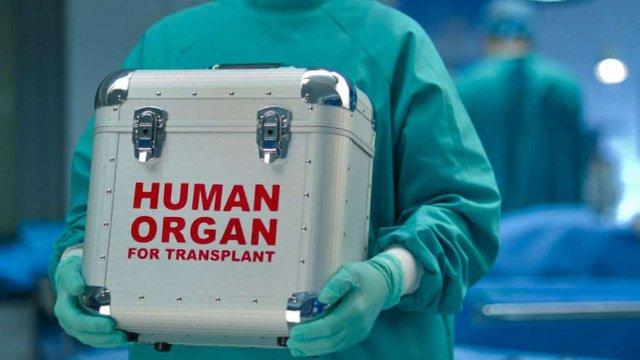 Уряд затвердив порядок надання згоди на посмертне донорство органів
