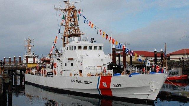 Американські патрульні катери Island доставлять в Україну в липні