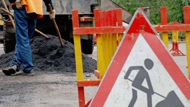 В «Укравтодорі» озвучили масштабні плани будівництва на 2019 рік