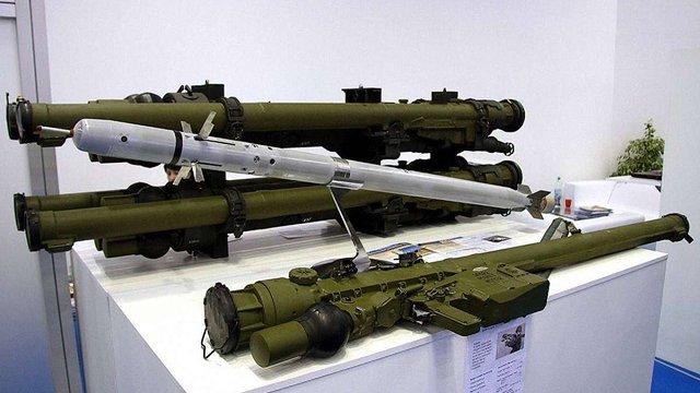 Українські крилаті ракети «Нептун» і ПЗРК «Колібрі» випробують наступного року