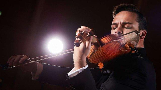 Два роки за один концерт проживуть слухачі Органного залу