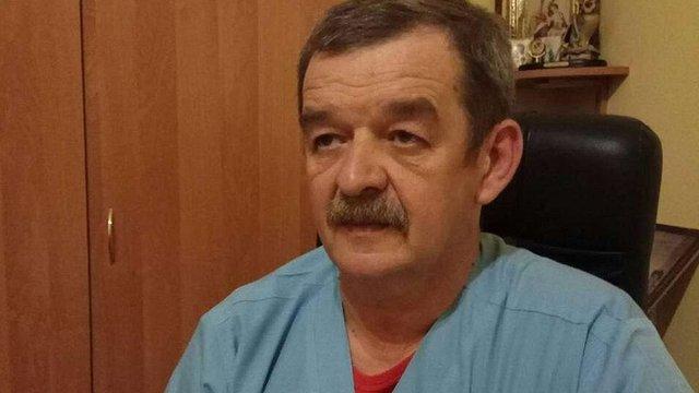 Апеляційний суд скасував вирок відомому львівському акушер-гінекологу Олегу Данкову