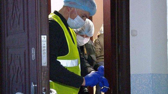 Поліція затримала підозрюваного у масовому вбивстві у Вінниці