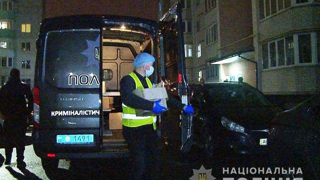 Поліція назвала ймовірний мотив масового вбивства у Вінниці