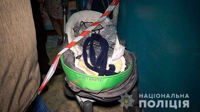 Внаслідок обриву ліфта у Сумах загинуло двомісячне немовля