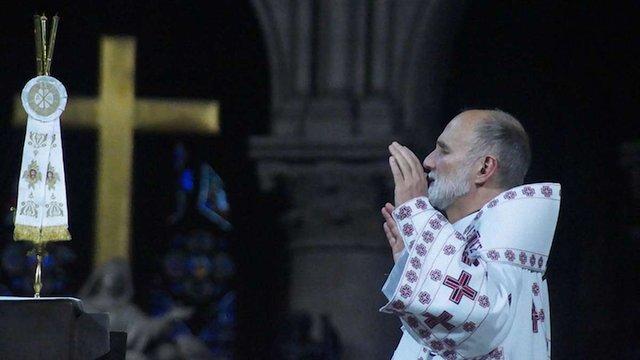 «Важливо, щоб Церква не була ностальгійною»