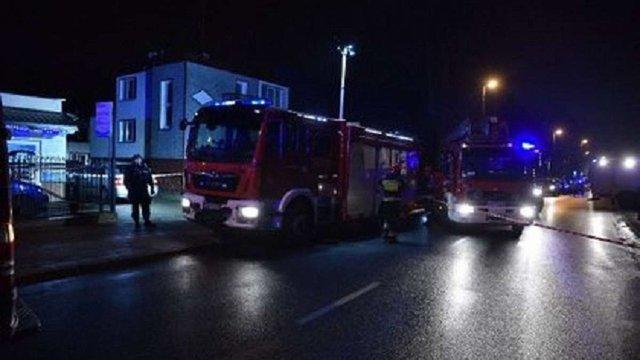У Польщі п'ятеро дівчат загинули під час пожежі у закритій квест-кімнаті