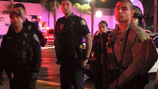 Троє людей загинуло під час стрілянини в боулінг-клубі біля Лос-Анджелеса