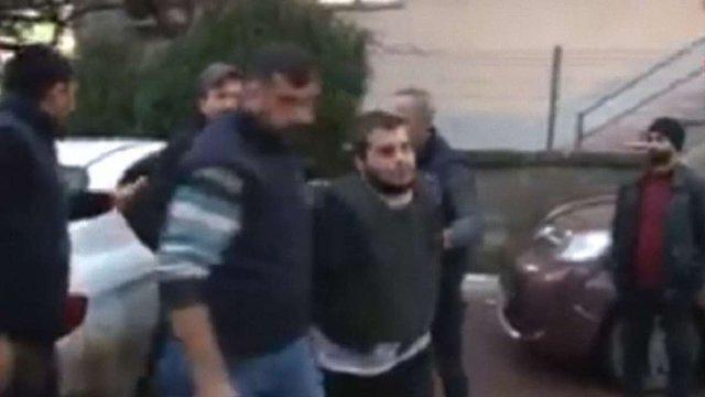 У Туреччині затримали підозрюваного у вбивстві двох студенток у Харкові