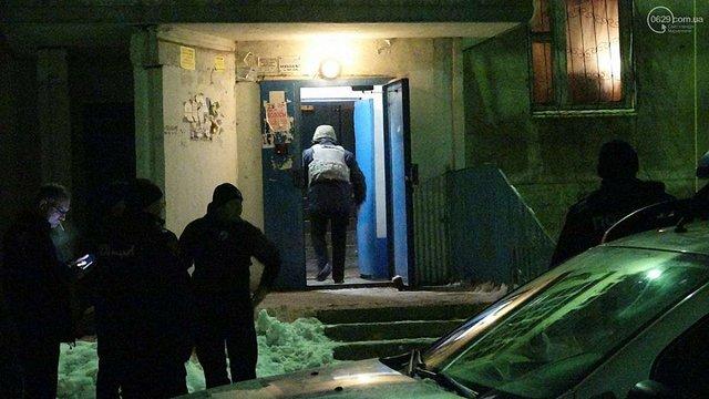 У Маріуполі дві людини загинули під час вибуху гранати в квартирі