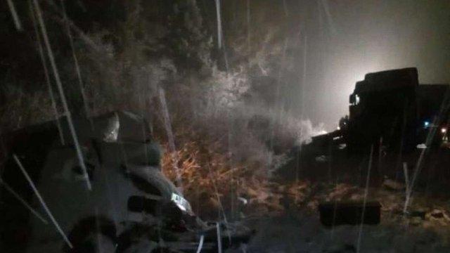 Постраждалим в аварії з автоцистерною на Львівщині збирають гроші на лікування