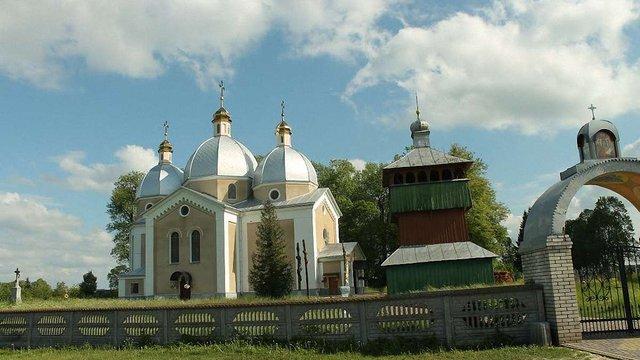 Ще одна парафія УПЦ МП на Львівщині перейшла до помісної Православної церкви