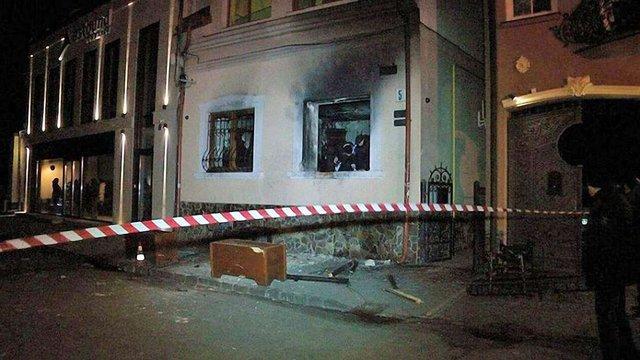 У Польщі судитимуть неофашистів, які підпалили угорський культурний центр в Ужгороді