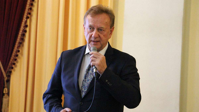 У центрі Львова побили почесного консула Бельгії