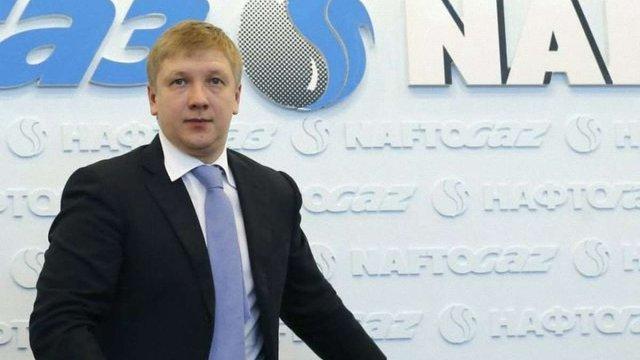 «Нафтогаз» подав новий позов проти «Газпрому»