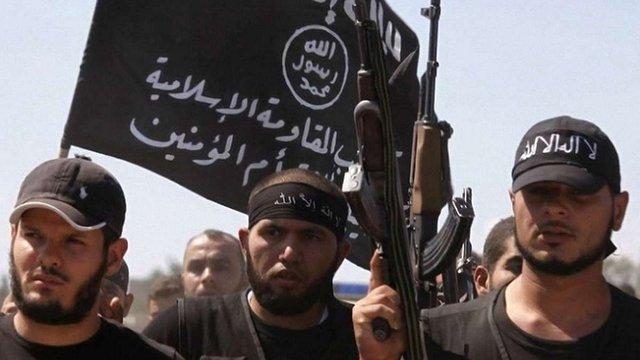 У Сирії схопили бойовика «Ісламської держави» з українським громадянством