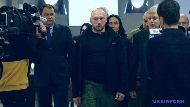 Президент України помилував іранського шпигуна заради обміну на українського моряка