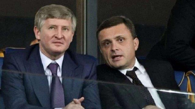 Ахметов і Льовочкін могли отримувати від Манафорта дані соцопитувань зі США за гроші, – CNN
