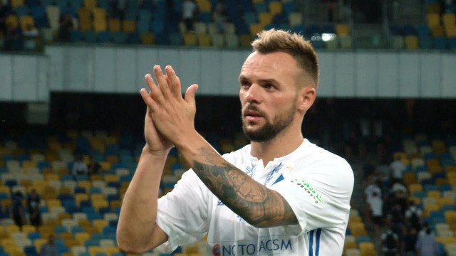 Львівський футболіст «Динамо» перейшов до турецького клубу