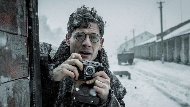 Українсько-польський фільм про Голодомор візьме участь в основному конкурсі Берлінале