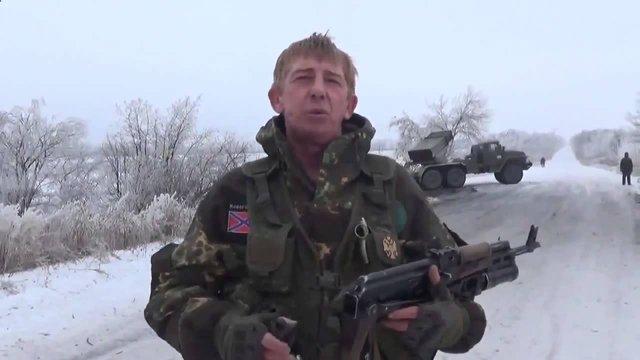 У Тернополі суд заочно засудив бойовика «ЛНР» до 14 років позбавлення волі