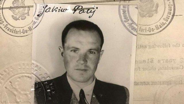 У Німеччині помер український охоронець концтабору «Травники»