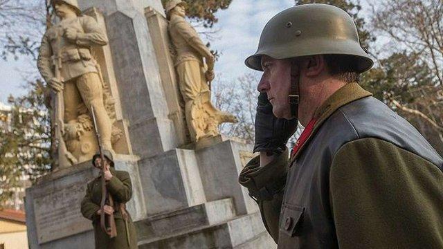 Уряд Угорщини вшанував солдатів, які воювали разом з нацистами «на Дону»