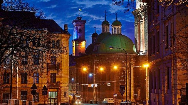 У Львові можуть відкрити ставропігію Вселенського патріархату