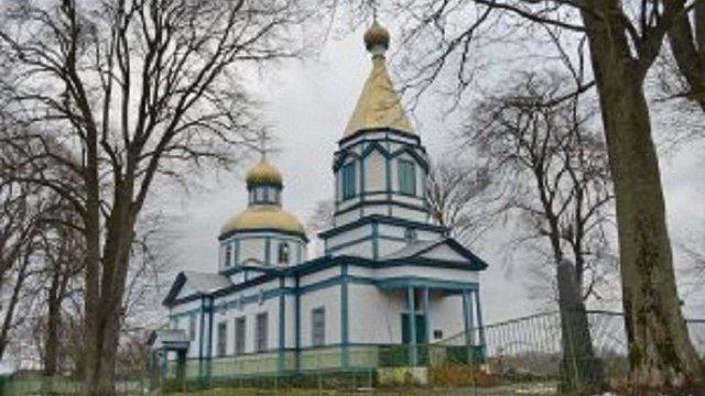 На Житомирщині перша парафія УПЦ (МП) вирішила перейти до ПЦУ