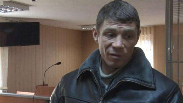 Мешканця Кривого Року ув'язнили на два роки за наругу над прапором України