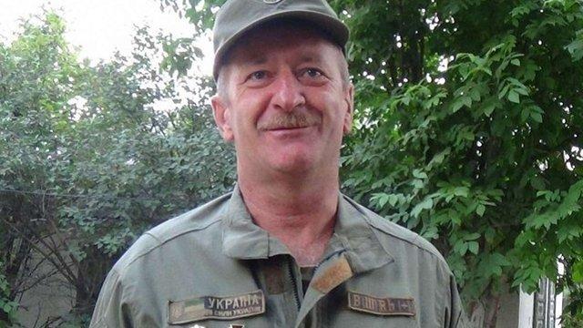 Під Нікополем внаслідок зіткнення з бензовозом загинув відомий полковник із зони ООС
