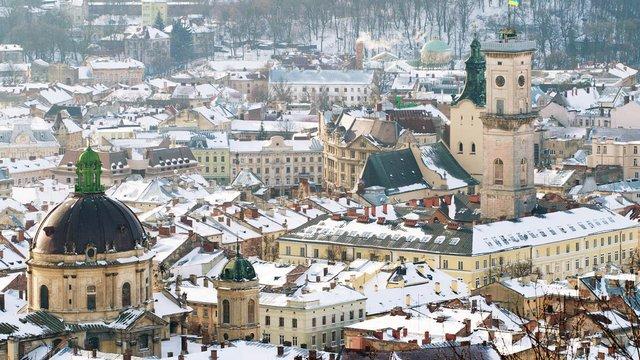 У Львові порахували, звідки приїжджали та скільки витрачали туристи у 2018 році