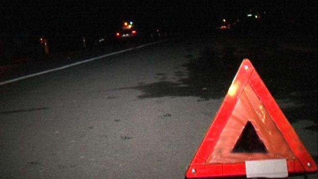 На трасі Київ-Чоп у Кам'янка-Бузькому районі загинув пішохід