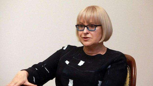 Прихильники звільненої екс-ректорки штурмували медуніверситет у Києві