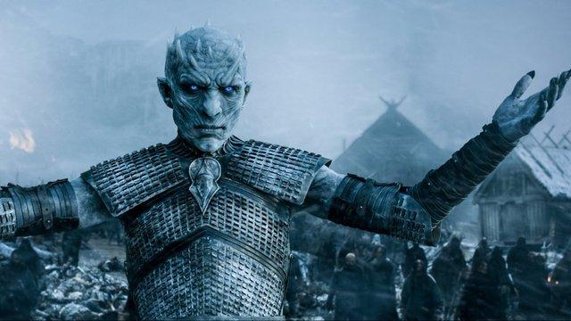 Оголошено дату виходу останнього сезону «Гри престолів»