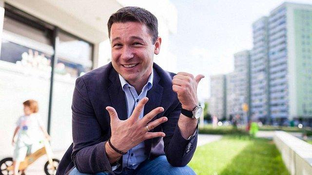 У Дрогобичі відбудеться прощання із загиблим у ДТП журналістом Романом Кісілем