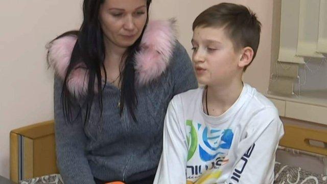У ліцеї на Волині вахтер гуртожитку побив шестикласника