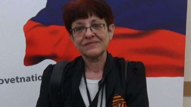 Депортовану з Росії журналістку Олену Бойко привезуть до Львова