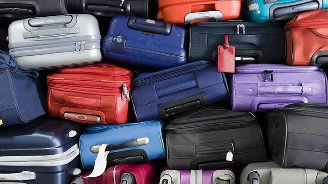 Авіакомпанія SkyUp оприлюднила умови перевезення багажу на своїх літаках