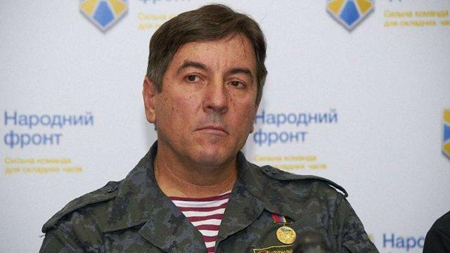 Нардепа Юрія Тимошенка виключили з фракції через намір балотуватися в президенти