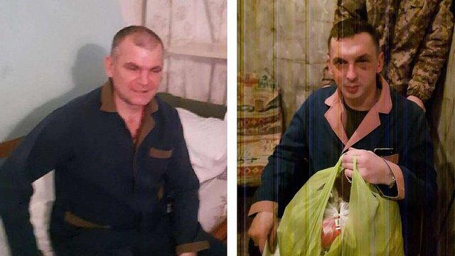 У Львові збирають допомогу для важкопоранених бійців ООС