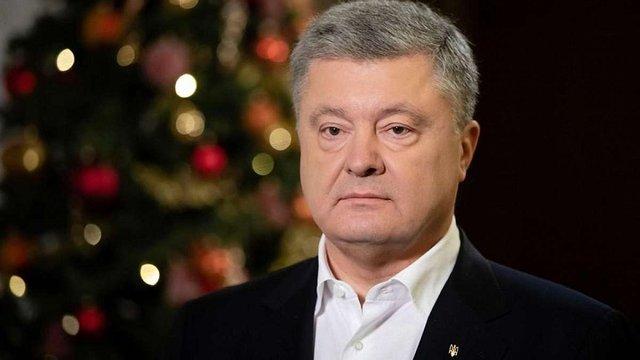 Канал Ахметова покаже програми про зустрічі Порошенка з народом